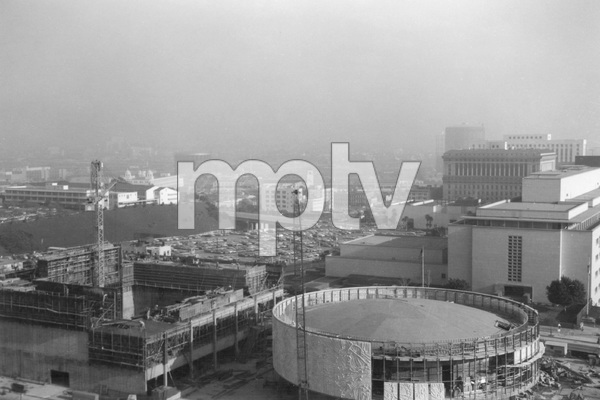 Historical CategoryMuseum Center, Los Angeles, CAJanuary 1966Photo by Leo Caloia**K.B. - Image 13480_0003