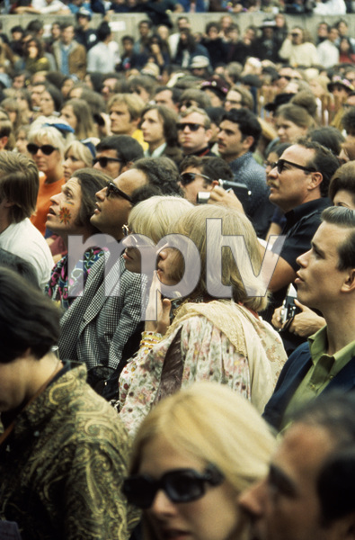 """The Monterey Pop Festival""Brian Jones of the Rolling Stones1967© 1978 Bruce McBroom - Image 13493_0001"