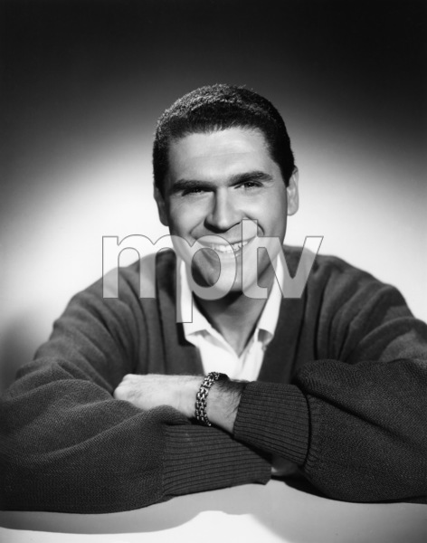 Johnny Manncirca 1950sPhoto by Gabi Rona - Image 13530_0003