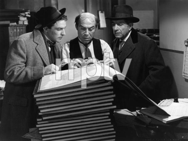 """Black Hand""Gene Kelly1949 MGM - Image 13547_0001"