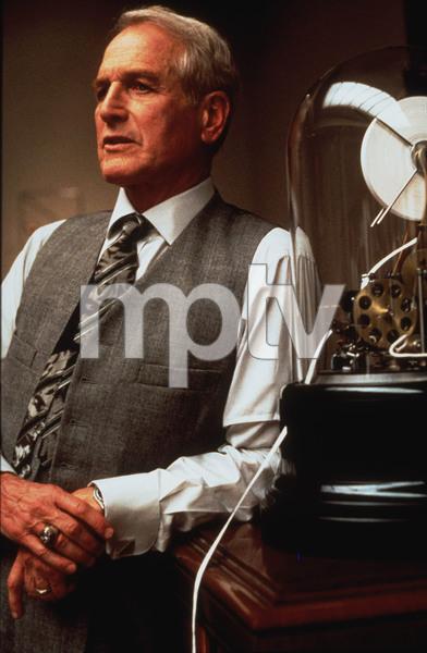"""The Hudsucker Proxy,""Paul Newman. © 1994 Warner Brothers - Image 1358_0002"