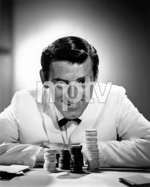 """Mr. Lucky""John Vivyan1959Photo by Gabi Rona - Image 13584_0003"