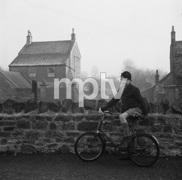 Boy1942 © 1978 Herman V. Wall  - Image 13649_0003