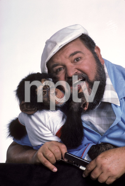 """""""The Dom DeLuise Show""""Dom DeLuise1987 © 1987 Gene Trindl - Image 13660_0001"""