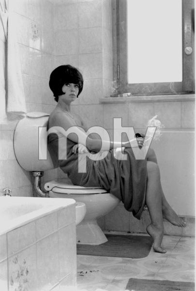 """""""Contempt"""" Brigitte Bardot1963 Embassy** I.V. - Image 13683_0006"""