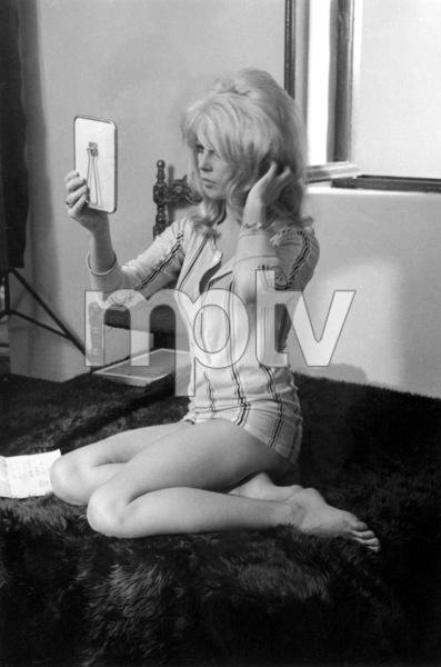 """""""Contempt""""Brigitte Bardot1963 Embassy**I.V. - Image 13683_0010"""