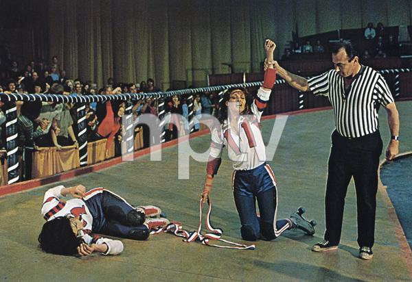 """""""Kansas City Bomber""""Raquel Welch1972 MGM** I.V. - Image 13690_0008"""