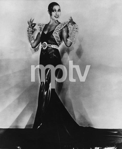 Josephine Baker C. 1925 - Image 13694_0002