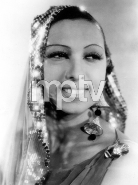 Josephine BakerC. 1932**I.V.MPTV - Image 13694_0006