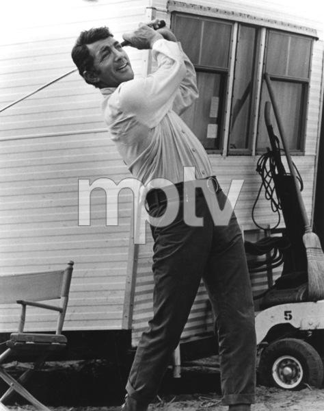 """Rough Night in Jericho""Dean Martin1967 Universal**I.V. - Image 13725_0002"
