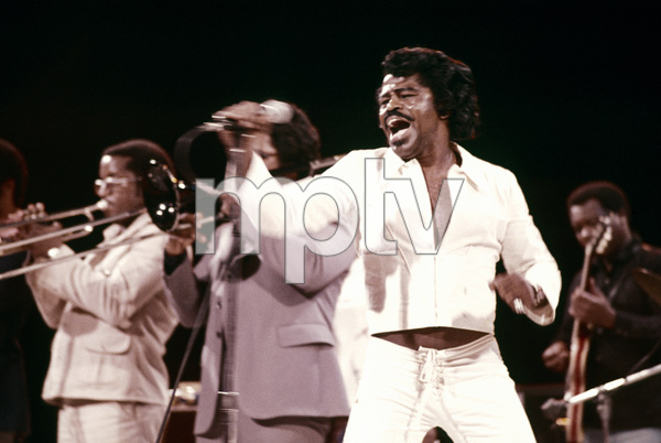 James Brown1974** H.L. - Image 13730_0009