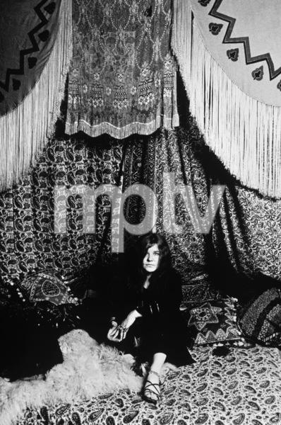 Janis Joplincirca late 1960s© 1978 Mario Casilli - Image 13762_0010
