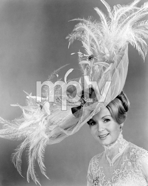 UNSINKABLE MOLLY BROWN, MGM 1964, DEBBIE REYNOLDS, IV - Image 13800_0010