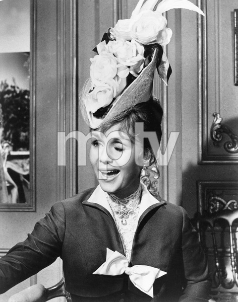 UNSINKABLE MOLLY BROWN, MGM 1964, DEBBIE REYNOLDS, IV - Image 13800_0011
