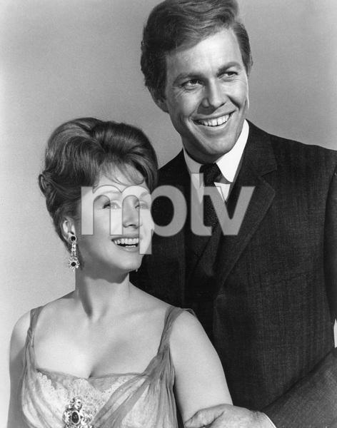 UNSINKABLE MOLLY BROWN, MGM 1964, DEBBIE REYNOLDS, HARVE PRESNELL, IV - Image 13800_0012