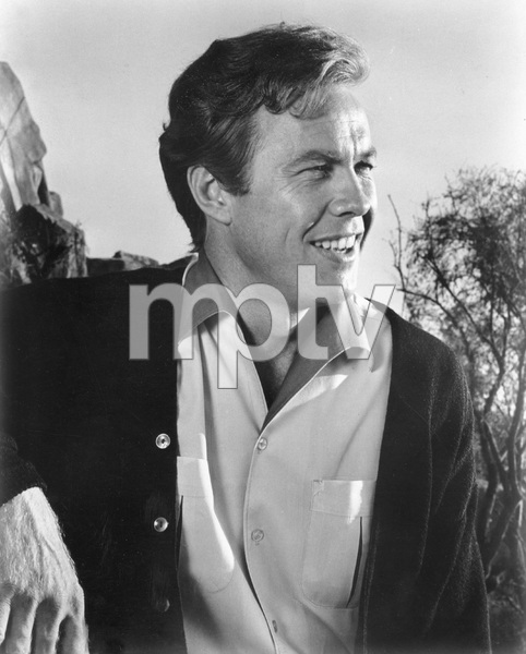 UNSINKABLE MOLLY BROWN, MGM 1964, HARVE PRESNELL, IV - Image 13800_0014