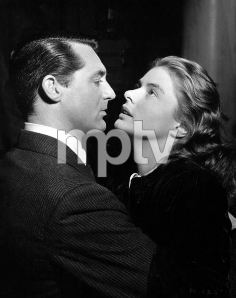 """Notorious""Cary Grant, Ingrid Bergman1946 RKO / **I.V. - Image 1398_0005"