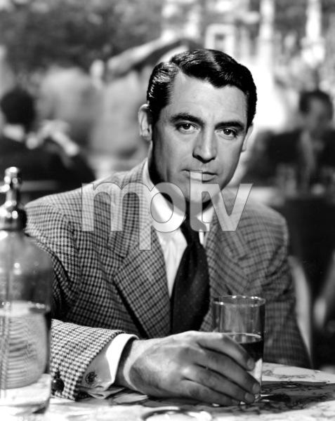 """Notorious""Cary GrantRKO 1946**I.V. - Image 1398_0055"