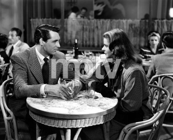 """Notorious""Ingrid Bergman, Cary GrantRKO 1946**I.V. - Image 1398_0062"