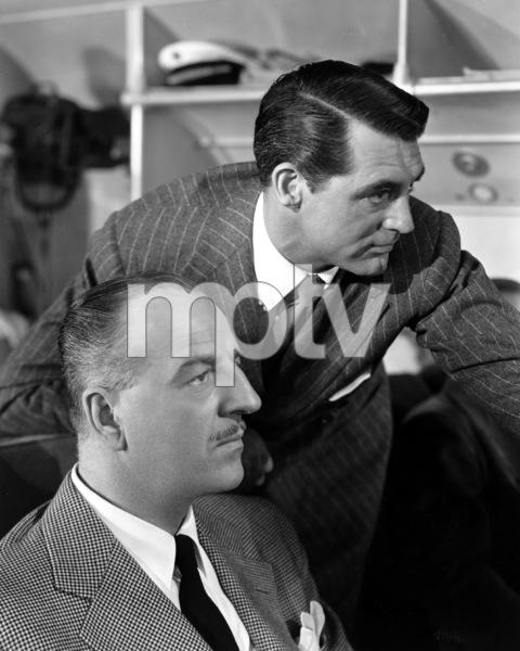 """Notorious""Cary GrantRKO 1946**I.V. - Image 1398_0063"