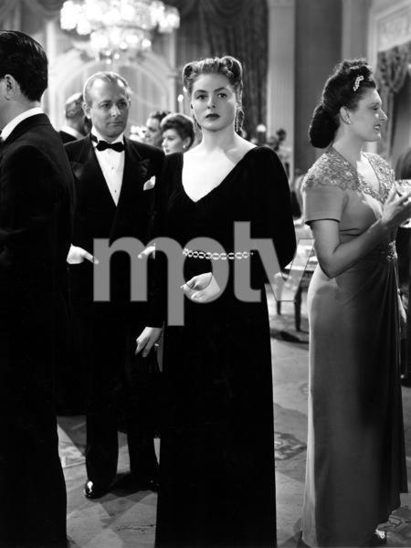 """""""Notorious""""Ingrid BergmanRKO 1946**I.V. - Image 1398_0073"""