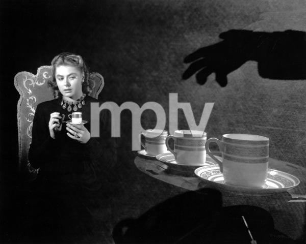 """""""Notorious""""Ingrid Bergman1946**I.V. - Image 1398_10"""