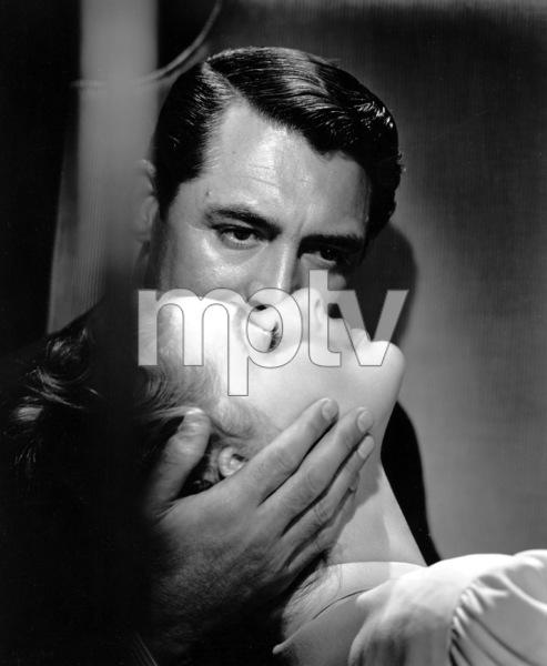 """Notorious""Cary Grant, Ingrid Bergman1946**I.V. - Image 1398_11"