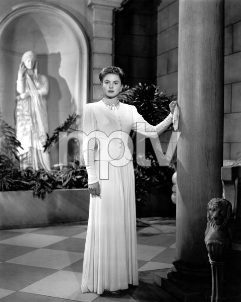 """""""Notorious""""Ingrid Bergman1946**I.V. - Image 1398_12"""