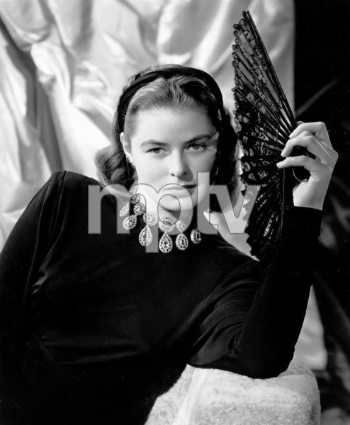 """""""Notorious""""Ingrid Bergman1946**I.V. - Image 1398_13"""