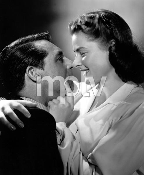 """Notorious""Cary Grant, Ingrid Bergman1946**I.V. - Image 1398_15"