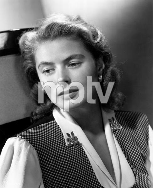 """""""Notorious""""Ingrid Bergman1946**I.V. - Image 1398_18"""