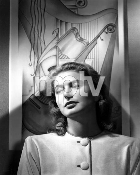 """""""Notorious""""Ingrid Bergman1946**I.V. - Image 1398_24"""