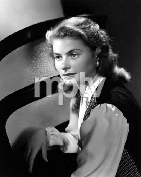 """""""Notorious""""Ingrid Bergman1946**I.V. - Image 1398_27"""