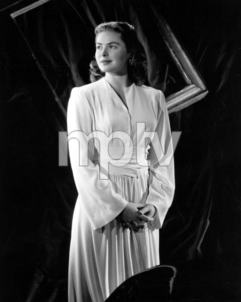 """""""Notorious""""Ingrid Bergman1946**I.V. - Image 1398_29"""