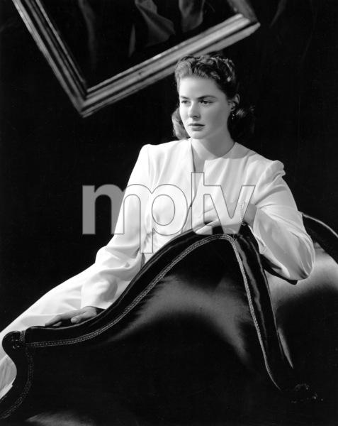 """""""Notorious""""Ingrid Bergman1946**I.V. - Image 1398_30"""