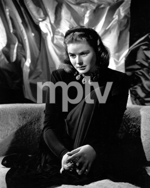 """""""Notorious""""Ingrid Bergman1946**I.V. - Image 1398_31"""