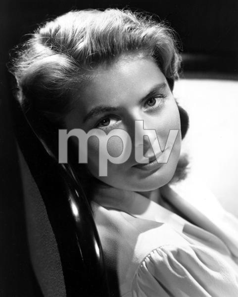 """""""Notorious""""Ingrid Bergman1946**I.V. - Image 1398_32"""