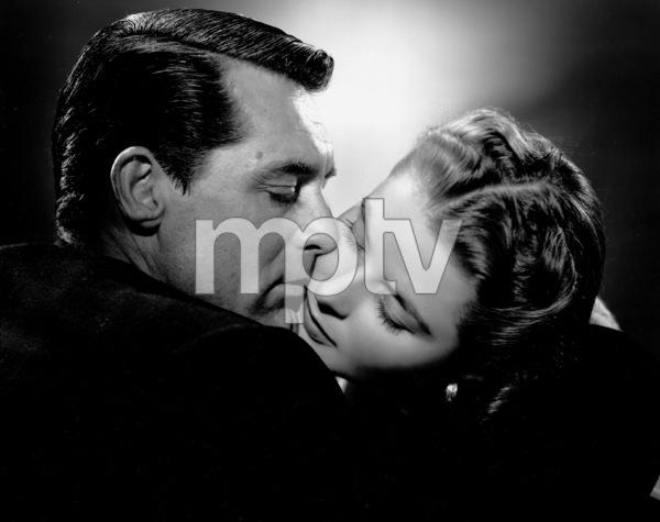 """Notorious""Cary Grant, Ingrid Bergman1946**I.V. - Image 1398_6"