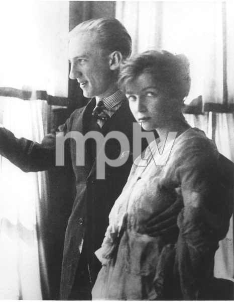 Vernon and Irene Castle1923 - Image 14002_0002