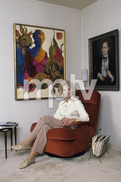 Bettye Ackerman1988 © 1988 Gene Trindl - Image 14012_0005