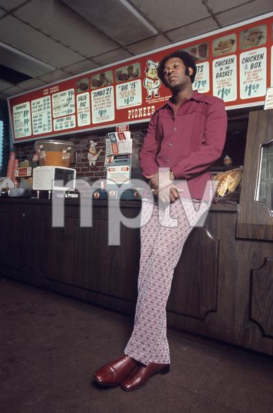Elgin Baylor1973© 1978 Gene Trindl - Image 14058_0001