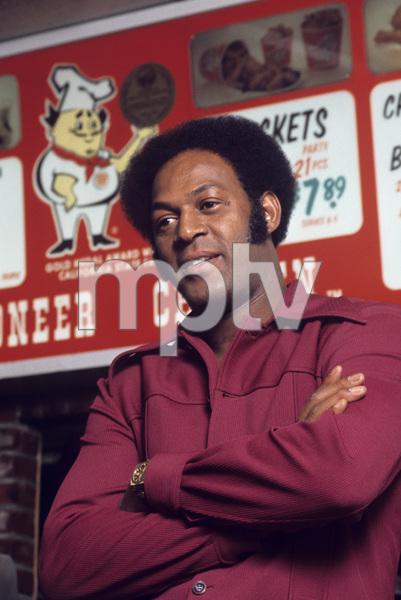 Elgin Baylor1973© 1978 Gene Trindl - Image 14058_0004