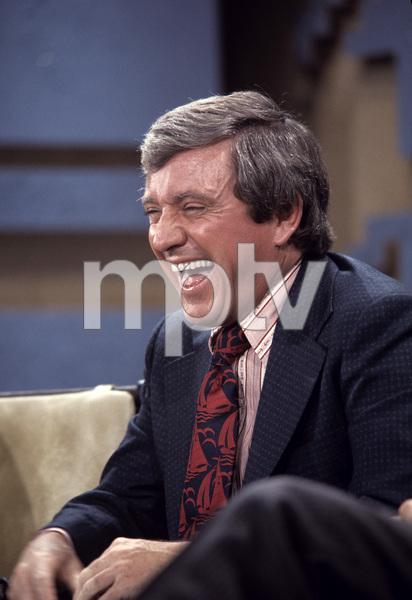 """The Merv Griffin Show""Merv Griffin1972 © 1978 Gene Trindl - Image 14113_0012"