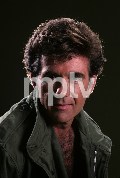 """Growing Pains""Alan Thicke1985© 1985 Gene Trindl - Image 14114_0033"