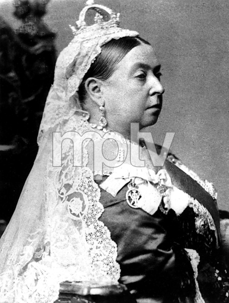 Queen Victoria of EnglandPortraitc. 1899 - Image 14250_0003
