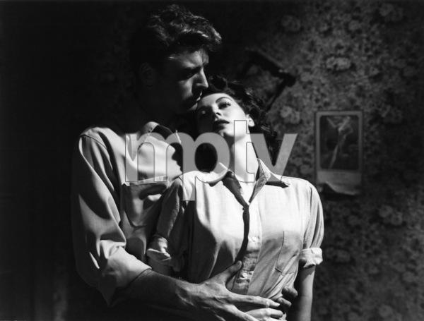 """""""The Killers""""Burt Lancaster, Ava Gardner1946 Universal Pictures** I.V. - Image 1430_0021"""