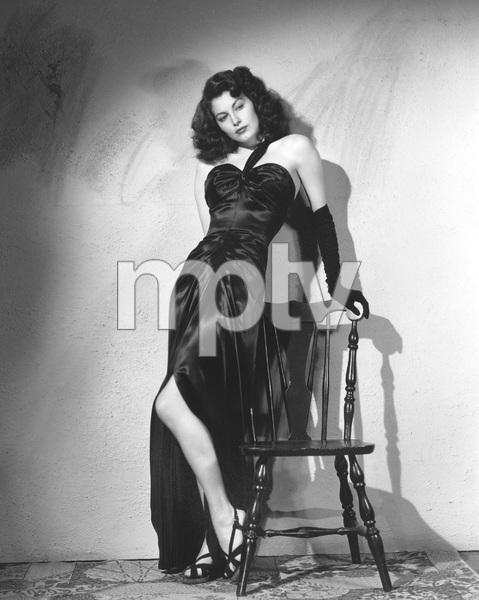 """""""The Killers""""Ava Gardner1946 Universal**I.V. - Image 1430_0027"""
