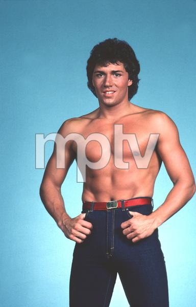 """Fame""Jesse Borrego1983 © 1982 Gene Trindl - Image 14348_0018"