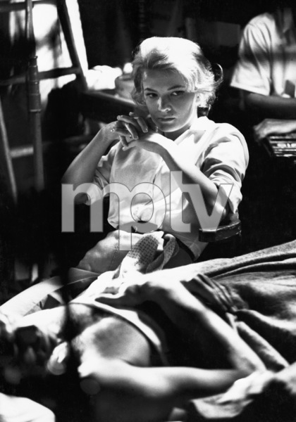 """""""The Spiral Road""""Gena Rowlands1962 Universal Pictures © 1978 Leo Fuchs - Image 14366_0027"""