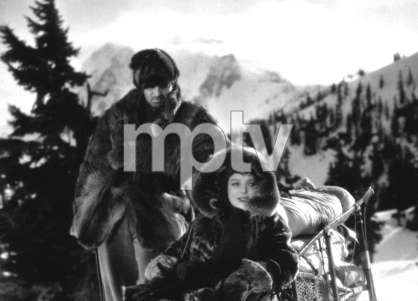 """""""Call of the Wild""""Loretta Young © 1935 20th Century FoxMPTV - Image 1440_0001"""